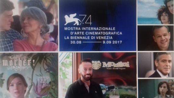 74^ Mostra Internazionale d' Arte Cinematografica di Venezia